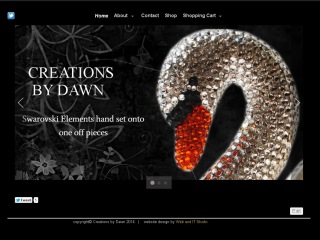 Creations By Dawn