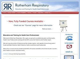 rotherhamrespiratory