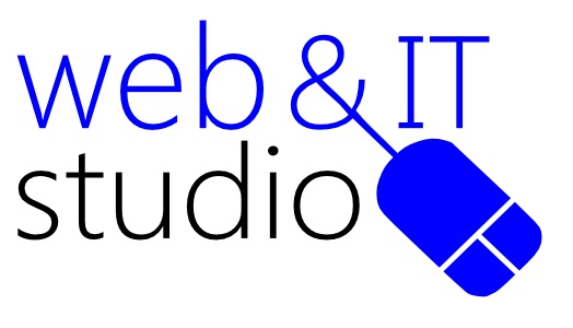 web & it studio logo