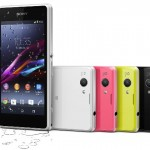 Sony xperia Z1 compact kitkat update issues