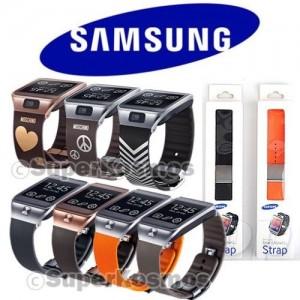 Galaxy Gear straps